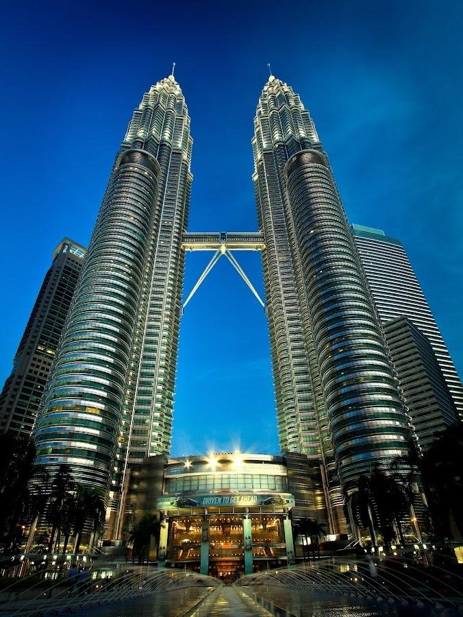 Berjaya by Agung Krisprimandoyo - Buildings & Architecture Other Exteriors ( kuala lumpur )
