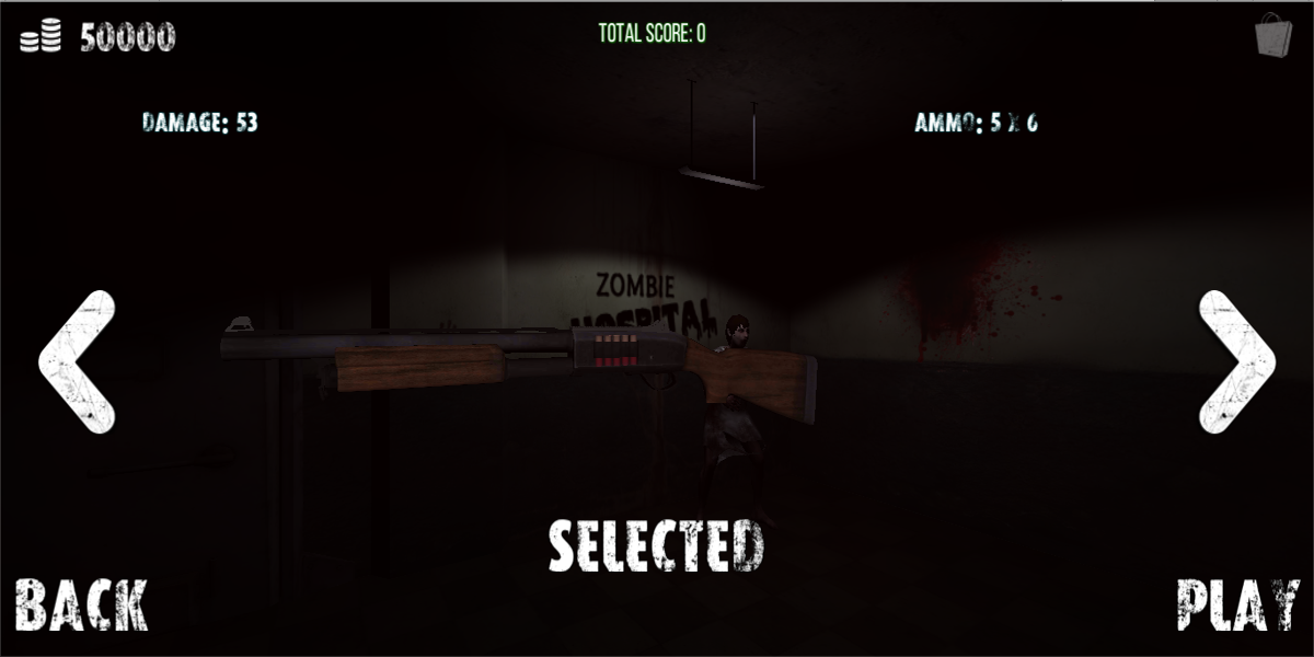 Zombie Hospital Screenshot 10