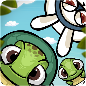 Roll Turtle For PC / Windows 7/8/10 / Mac – Free Download