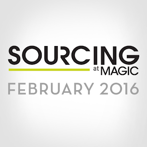 SOURCING at MAGIC 2016