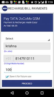 App MoneyOnMobile Consumer Wallet APK for Kindle
