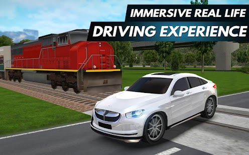 Driving Academy 2: Drive&Park Cars Test Simulator for pc