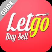 Guide for letgo Buy Sell