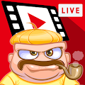 Tuber Sim - Extreme Vlogger APK for Bluestacks