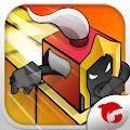 Game Bump Hero APK for Kindle