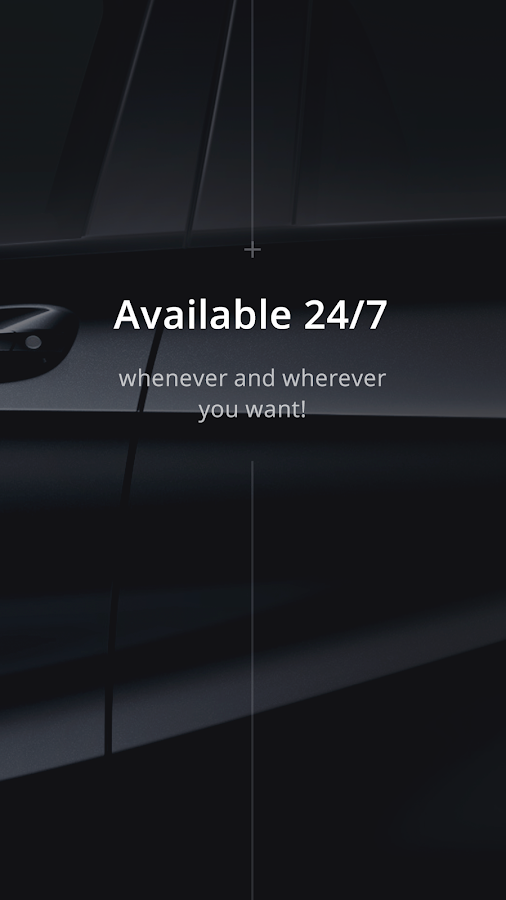 Virtuo - Car rental Screenshot 3