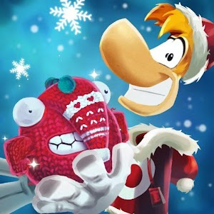 Download Rayman Adventures For PC Windows and Mac