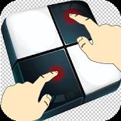 Free Major Lazer Run Up Piano Game APK for Windows 8