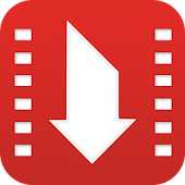 Free Hd Video Downloader - Download Videos Easily Icon