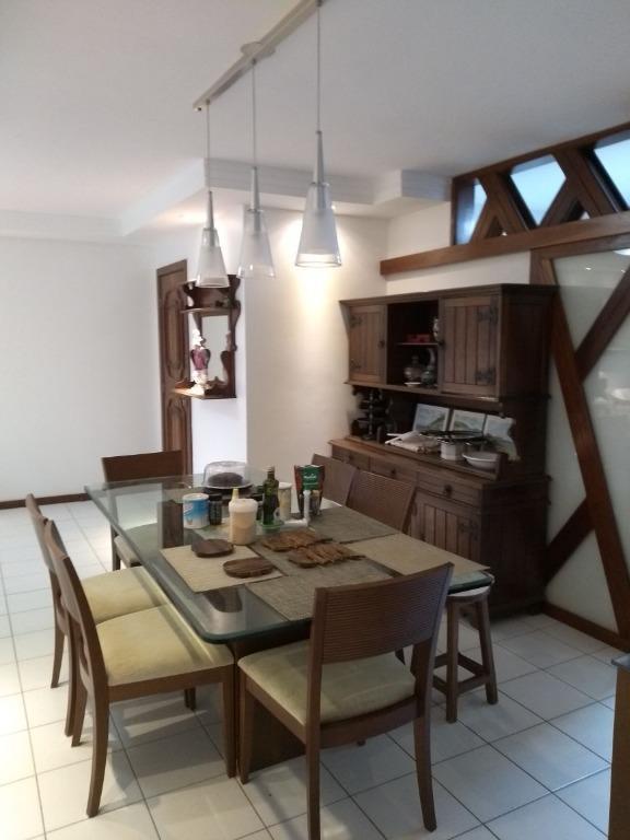 Apartamento 3 quartos, 1 suíte Itaigara