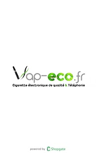 vap-eco.fr - screenshot