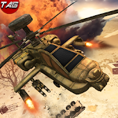 Download Android Game Gunship Sandstorm Wars 3D for Samsung