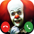 Pennywise Clown call prank ☠ APK for Bluestacks