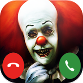 Pennywise Clown call prank ? Icon