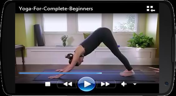 Free Yoga Videos - YOGABODY