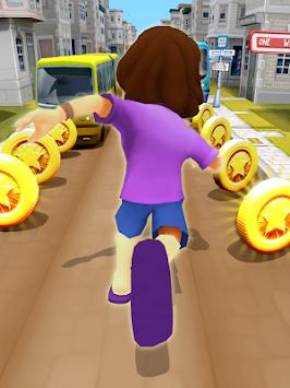 Subway Runners apk screenshot