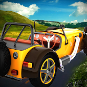 Download Full Parking Revolution: Super Car Offroad Hilly Driver 1.0 APK