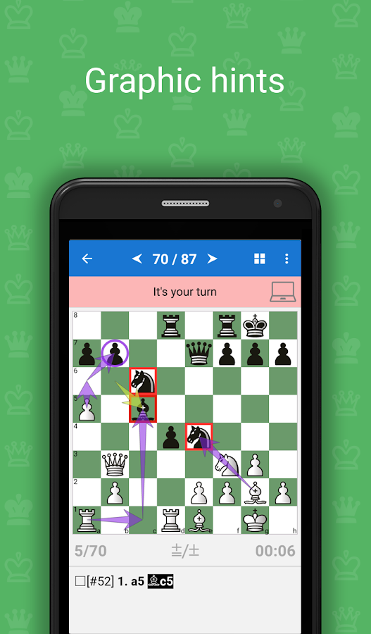 Chess Strategy (1800-2400) Screenshot 0