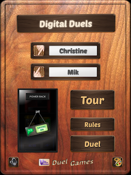 Digital Duels - Fast Numbers Strategy Game APK screenshot thumbnail 15