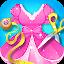 Princess Tailor Shop - Kids Clothes Maker