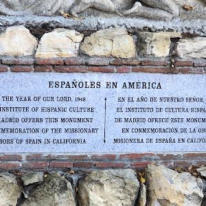 Espanoles En America