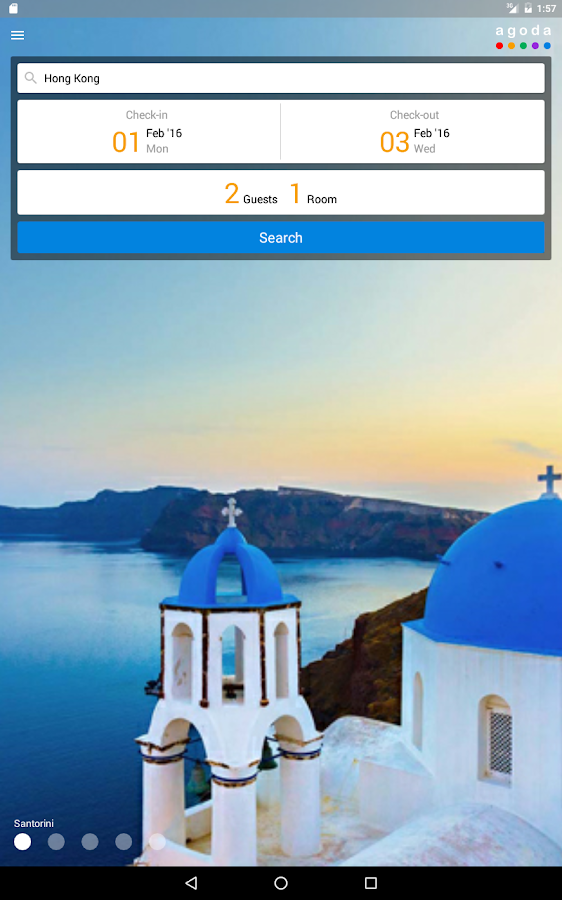 Agoda – Hotel Booking Deals Screenshot 6