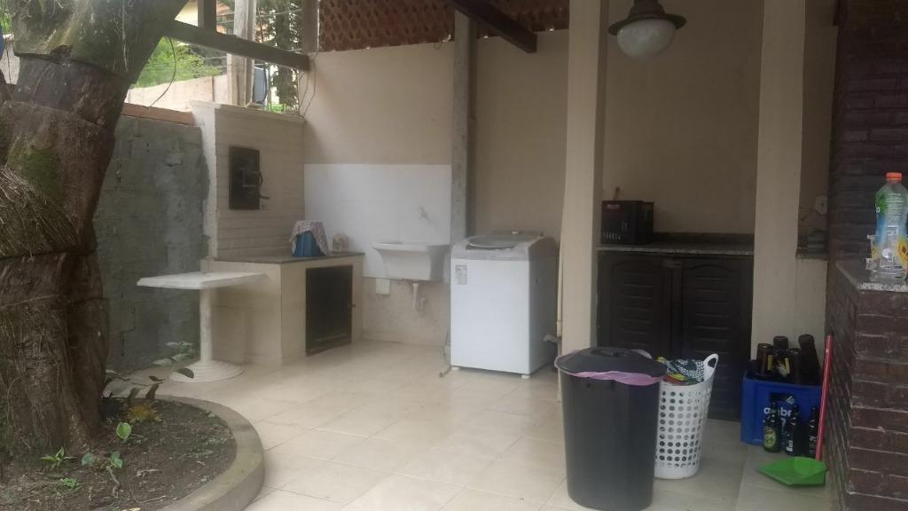Casa em Bosque Beira Rio  -  Rio das Ostras - RJ