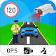 SpeedCam Detector Radar– Traffic & Route Navigator APK