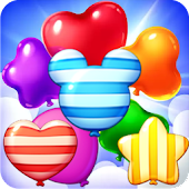 Game Balloony Paradise Land APK for Windows Phone