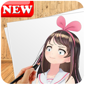 How To Draw Anime For PC / Windows 7/8/10 / Mac – Free Download