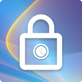 Screen Lock - Time Password Icon