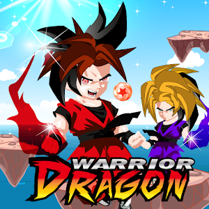 Super Dragon Warriors Heroes