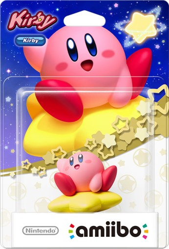 Kirby packaged (thumbnail) - Kirby series