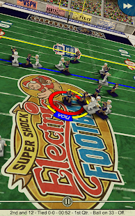 Super Shock Electric Football - screenshot
