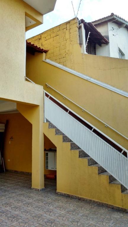 Casa 3 Dorm, Jardim d Abril, Osasco (SO3300) - Foto 3