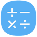 Free Samsung Calculator APK for Windows 8