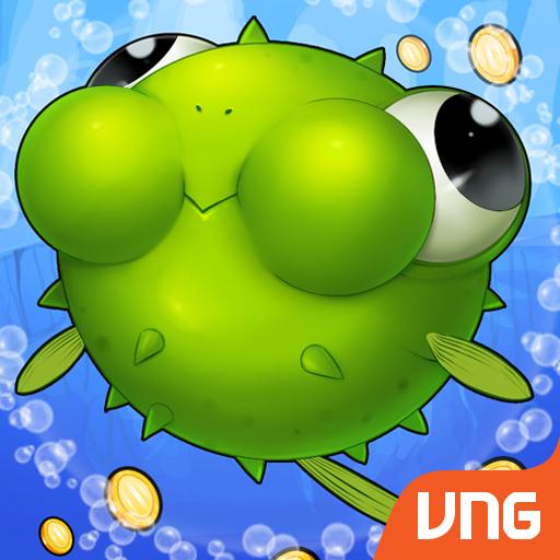 iCá - Ban Ca Online (game)