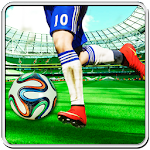 Football World Cup 2014 Soccer 1.4 Apk