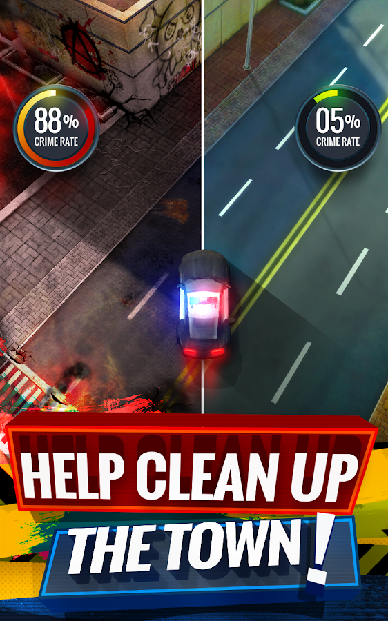Cops - On Patrol Screenshot 1