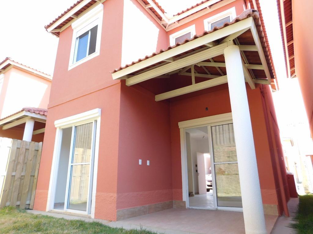 Casa 3 Dorm, Medeiros, Jundiaí (CA1032)