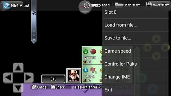 Game SuperN64 (N64 Emulator) APK for Kindle
