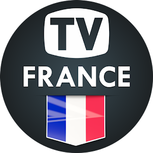 TV Channels France Icon