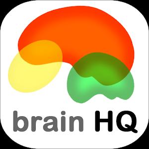 Cover art Brain-HQ Brain Training
