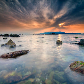 by Ikhsan Gembezt - Landscapes Sunsets & Sunrises