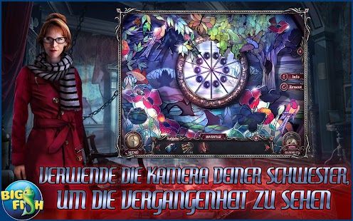 Haunted Hotel: Das X android spiele download