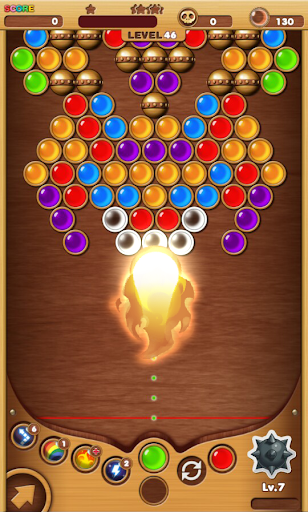 Bubble Shooter King2 - screenshot