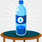 Download Water Bottle Flip Challenge APK for Android Kitkat