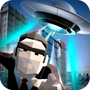 UFO.io For PC (Windows & MAC)