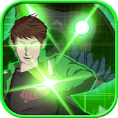 Download Hero Ben - Kraken Alien Fight APK on PC