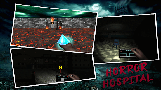 Horror Hospital APK for Bluestacks